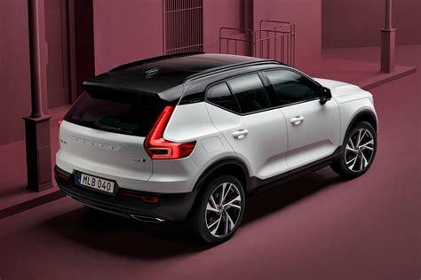 Orders started in september of 2017. Alle prijzen Volvo XC40 bekend - Dagelijksauto.nl
