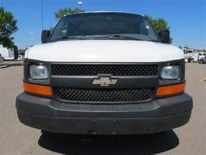 Buy Used 2006 Chevrolet Express 1500 Cargo Van Awd 1 Owner