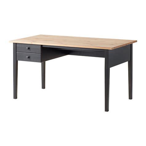 ikea bureau noir arkelstorp bureau ikea