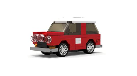 mini cooper instructions classic mini cooper style car instructions mini moc