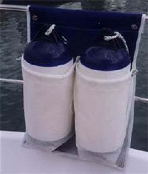 Boat Fender Storage by Compass Marine Dartmouth Europe S Number 1 Fender