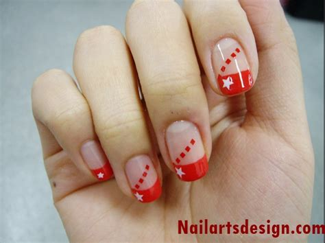 Nail Art Simple : Latest Simple Nail Art Designs 2015