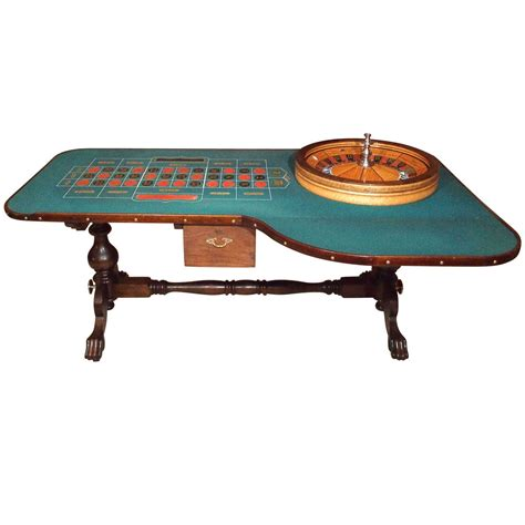 roulette table for sale signed quot o 39 neil quot antique american mahogany roulette table