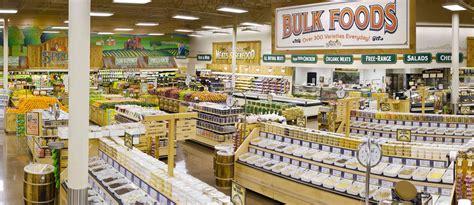cuisine store a market for gluten free shoppers gluten free living