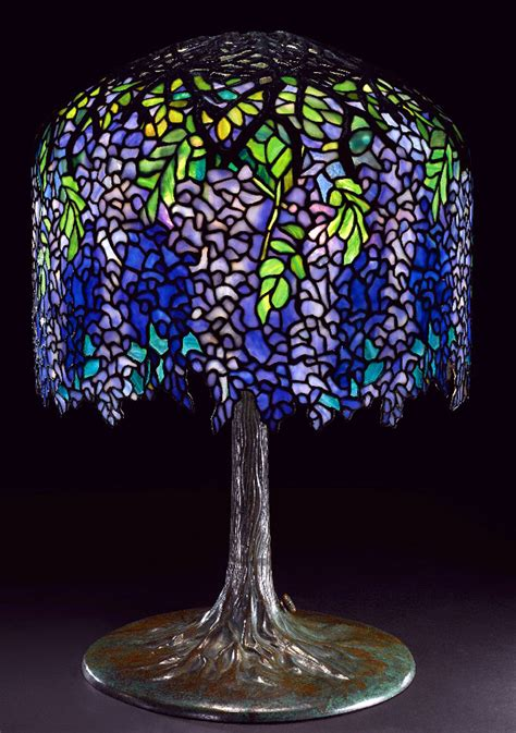 louis comfort tiffany ls shining a little light on art nouveau icon louis comfort