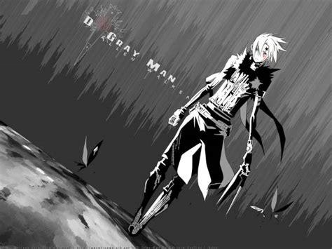 foto de Anime Review: D Gray Man hsjhpantherpress