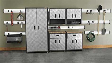 Garage Storage Systems Gladiator®