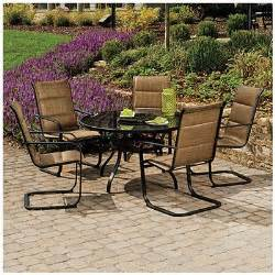 wilson fisher 174 easton 6 dining set home design dining sets fisher and