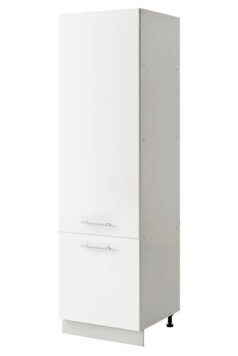 placard frigo 60 cm cuisines sur mesure cuisine house