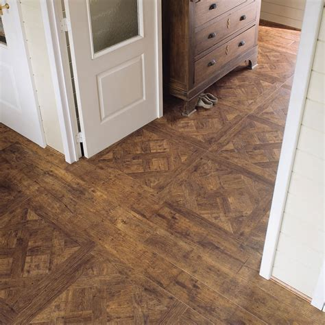 Quick Step Arte UF1155 Versailles Light Laminate Flooring