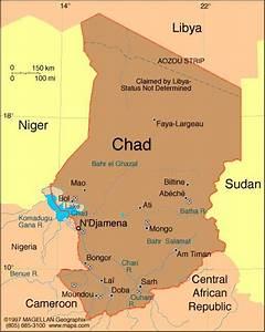 business rencontre en tchad