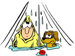 Camping Clip Art Animated