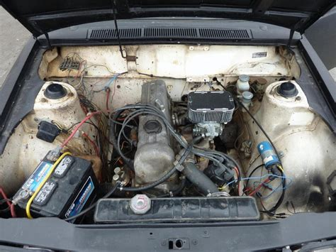 Datsun 510 Motor by Restoring A 1968 Datsun 510 Sedan Wiring With A