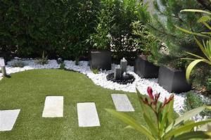design jardins paysagiste concepteur petit jardin zen With amenagement d un petit jardin de ville 12 avant apras amenager un jardin tout en longueur