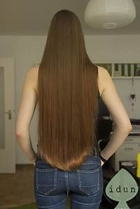 Silky Long Hair The HairCut Web
