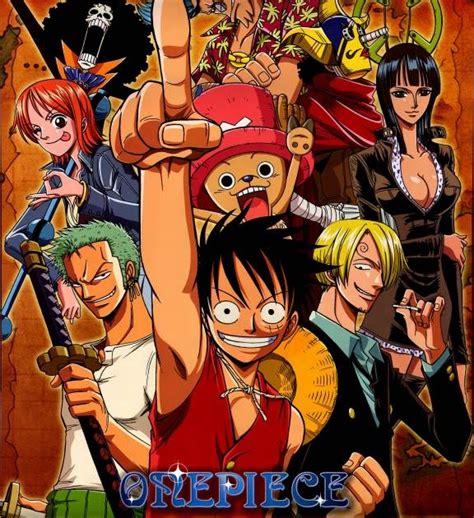 piece anime ever dee