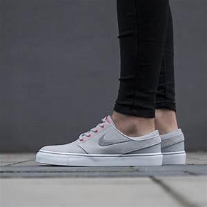 Women's Shoes sneakers Nike Stefan Janoski (GS) 525104 008 ...