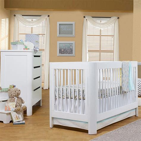 modern crib white baby cribs modern baby cribs in white portable