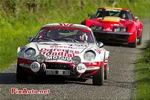 Le Mans Poitiers : 20e tour auto optic 2000 sur les routes troites entre poitiers et objat ~ Medecine-chirurgie-esthetiques.com Avis de Voitures