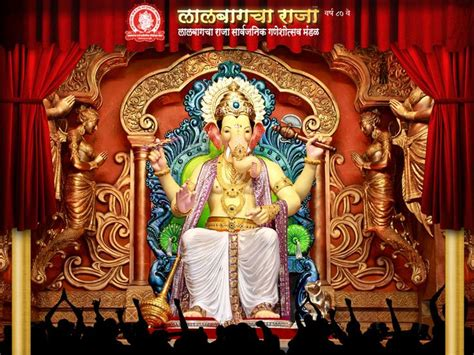 16 best lalbaugcha raja wallpapers on hd wallpaper wallpaper hd and