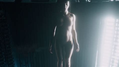 Scarlett Johansson Nude Ghost In The Shell Hd P Thefappening