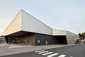 Neun Grad Architektur : neubau supermarkt neun grad architektur ~ Frokenaadalensverden.com Haus und Dekorationen