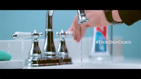 On World Water Day 2018, Colgate Asks People To Turn Off