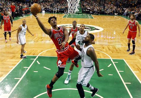 nba playoffs chicago bulls boston celtics