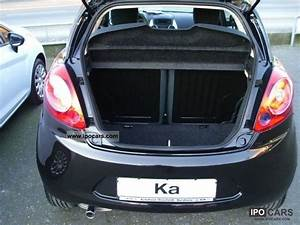 Ford Ka Titanium : 2012 ford ka titanium titanium start stop car photo ~ Melissatoandfro.com Idées de Décoration