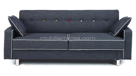 canap 233 convertible mobilier cuir