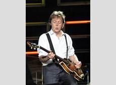 Paul McCartney's Birthday 18 June 2017 Mage Music