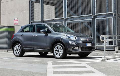 Fiat 500x Now On Sale In Australia From $28,000