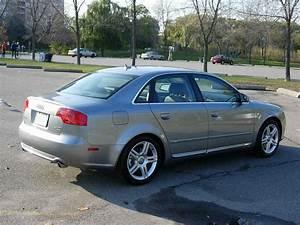 Audi A4 2008 : 2008 audi a4 2 0t quattro special edition audi forum ~ Dallasstarsshop.com Idées de Décoration