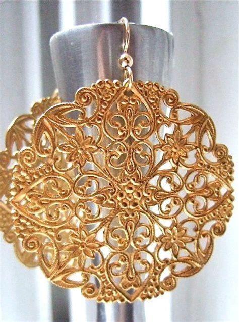 chandelier earrings gold earrings big gold earrings