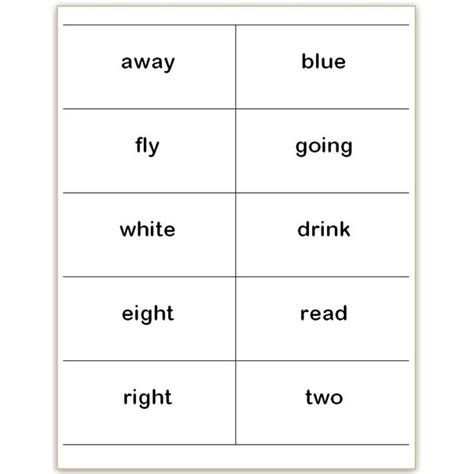 find     printable dolch sight word