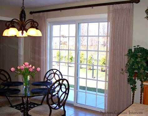patio doors newton custom interiors