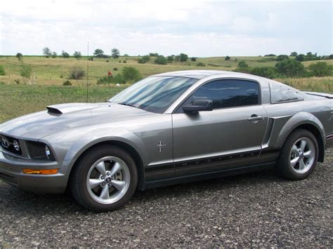 Elegant 09 Mustang Gt About On Cars Design Ideas With Hd