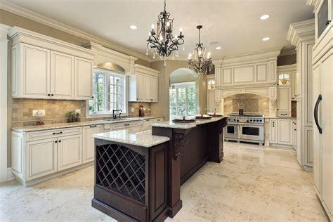 Kitchen Tiles Backsplash Ideas - luxury kitchen ideas counters backsplash cabinets designing idea