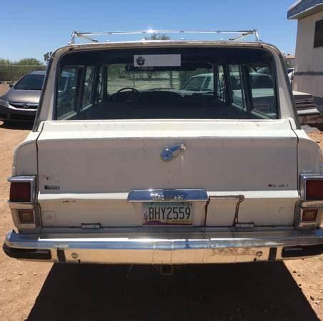 jeep grand wagoneer   auto  sale  tucson