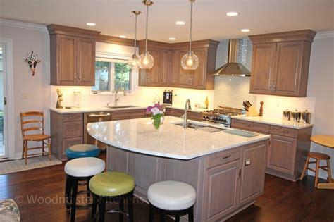 kitchen islands ontario woodmaster kitchens