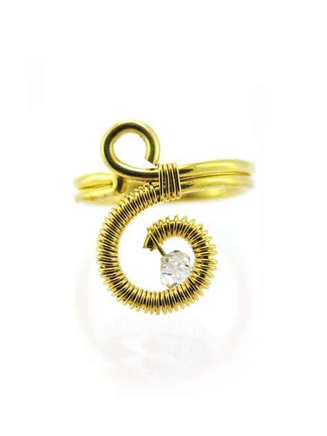 Ohm Ring