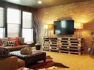 Decorative, Brick, Wall, Design, For, Your, Interior, 23735