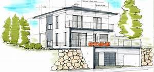 Pläne Für Häuser : moderne h user pl ne ~ Sanjose-hotels-ca.com Haus und Dekorationen