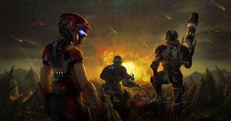 Defiance 2050 Release Date Announced During E3 2018