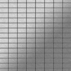 Mosaik Fliesen Außenbereich : mosaik fliese massiv metall edelstahl marine geb rstet grau bauhaus s s mb ebay ~ Yasmunasinghe.com Haus und Dekorationen