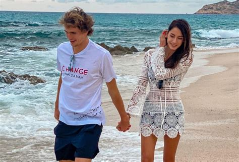 Zverev reached his first grand slam final at the us open in september, where he lost to dominic thiem. What will new father Alexander Zverev do with daughter Mayla?