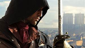 Assassin's Creed® Unity - Arno's French Rapier