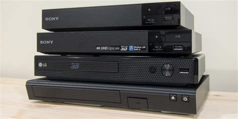 blu ray player reviews  wirecutter