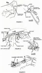 1977 Corvette  Service Bulletin  Anti