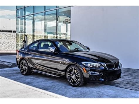 2019 Bmw 240i 2 by New 2019 Bmw 2 Series M240i Coupe In El Paso Kvc07737